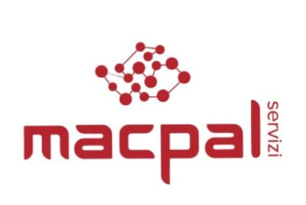 logo macpal servizi